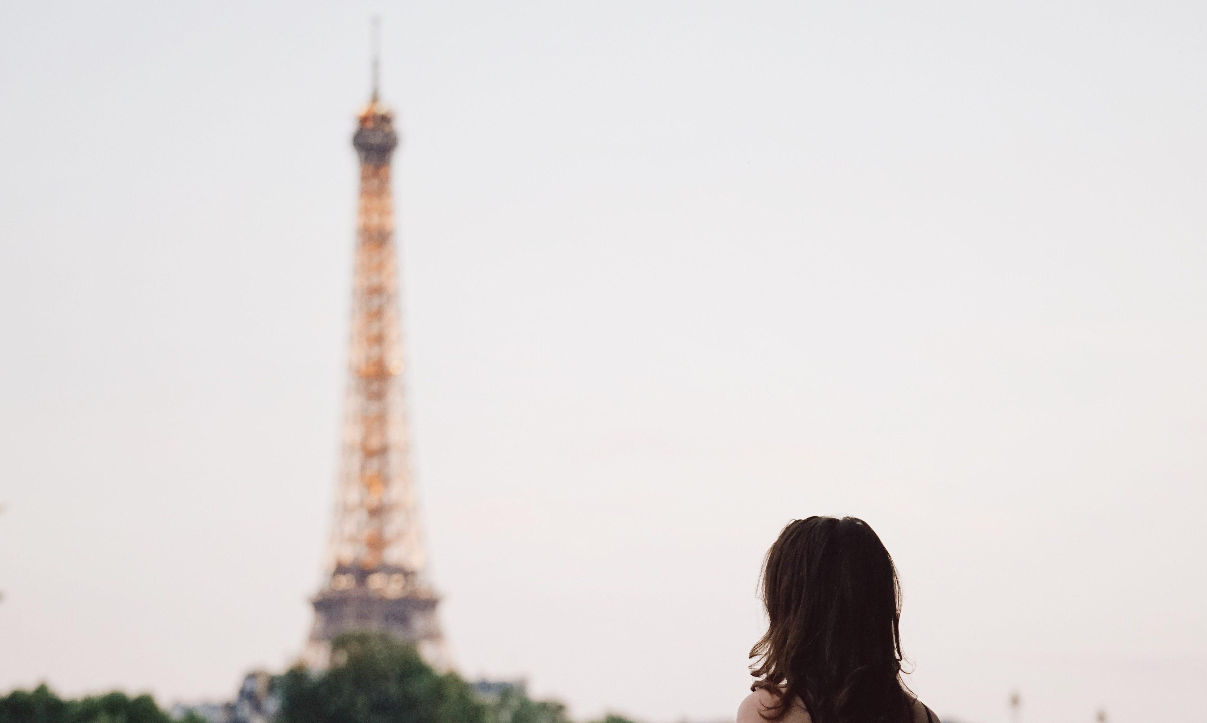 Les nouvelles parisiennes